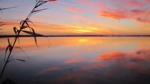Il lago di Acquatina, una risorsa e un cruccio