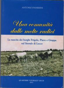 Un augurio ad Antonio Passerini