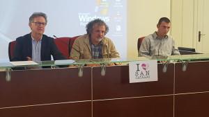 Conferenza stampa delle Associazioni del litorale