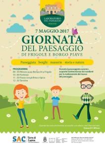 7 maggio: passeggiata tra Frigole e Borgo Piave