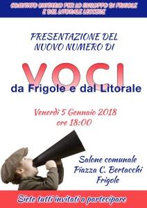 FESTA DEL GIORNALE DI FRIGOLE