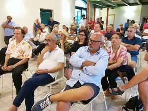LA COMUNITA' DI FRIGOLE SCRIVE ANCORA AL RETTORE