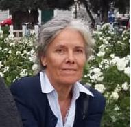 ELETTA LA NUOVA PRESIDENTESSA DEL CUFRILL
