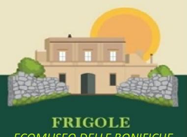 Logo Ecomuseo Bonifiche